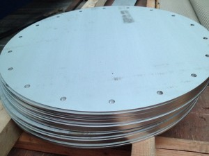 5tno1不銹鋼 封板