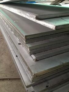 12t不銹鋼 厚板切割